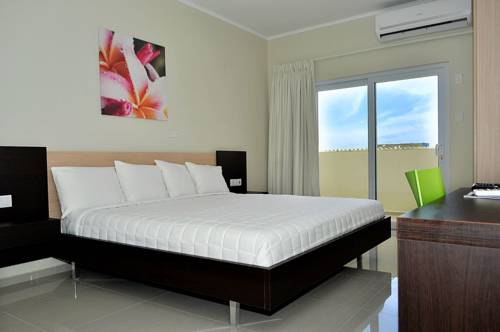 Curacao Airport Hotel