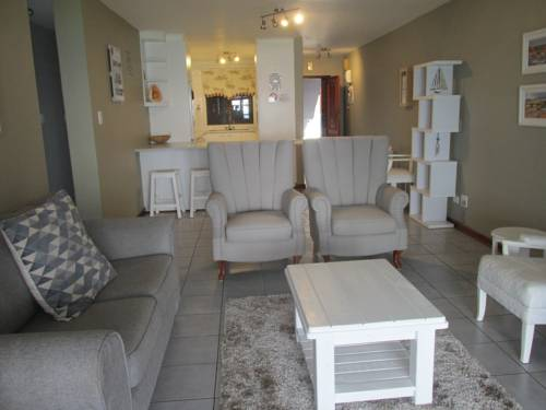 Point Village Accommodation - King Centric 2