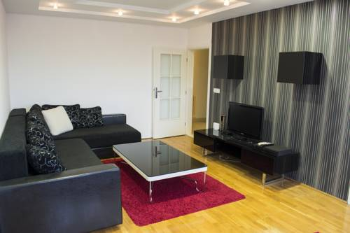 Apartment Bulevar Tesla