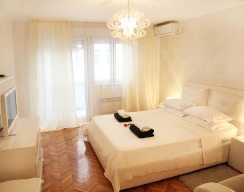Apartment The Pearl