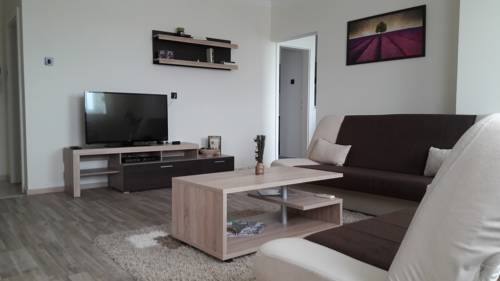 Arena Center Apartment