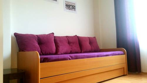 Apartment Radinovic