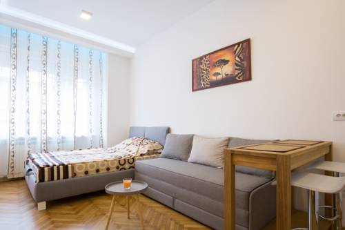 Amelie City Center Apartment