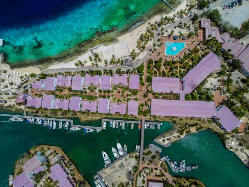 All Inclusive Plaza Beach Resort Bonaire