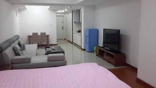 Hailiang Laodongjia Apartment