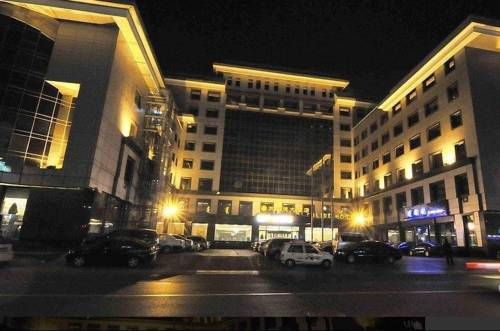(Hohhot Sulide Hotel)