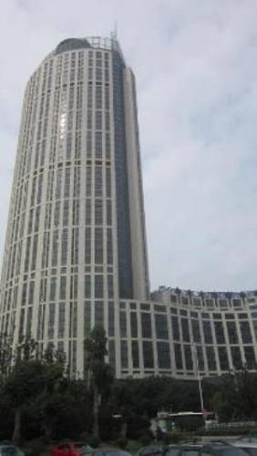 Changzhou Kaina Apartment Hotel