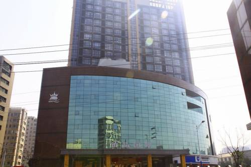 Jinyi Bojing International Hotel