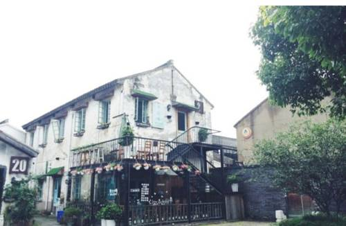Changzhou South Spring and North Autumn Inn