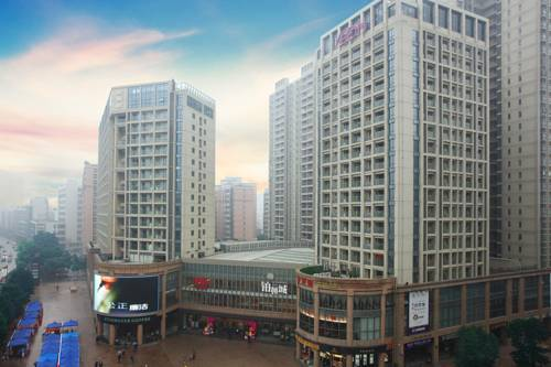 Foshan Bodun International Serviced Apartment