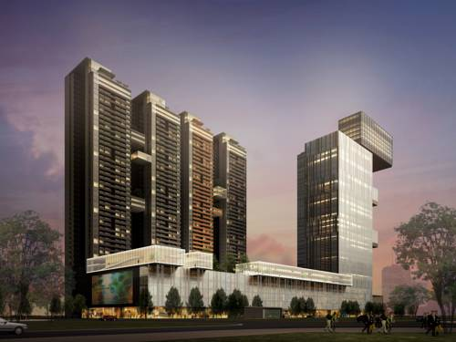 Foshan Regal Financial Center Hotel