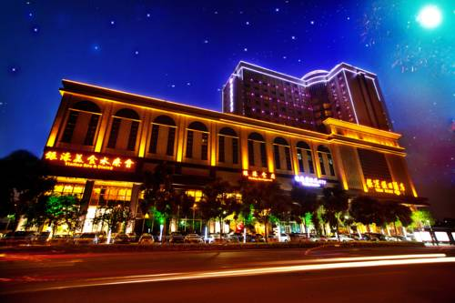 佛山銀濠假日酒店 (Foshan Yinhao Holiday Hotel)