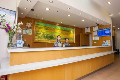 7Days Inn Nanning Guangxi University