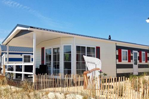 (Holiday Home Strandallee)