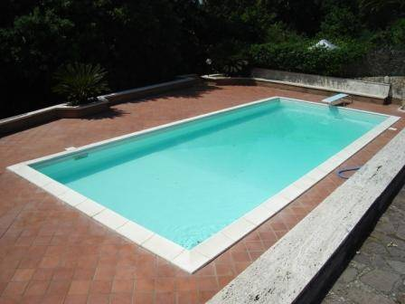 (Roma Country Villa With Pool)