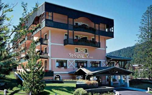(Hotel Spinale)