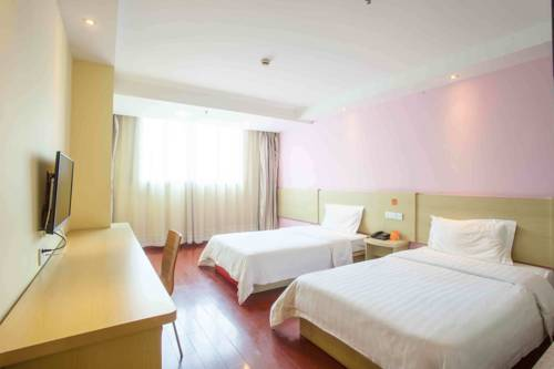 (7Days Inn Foshan Beijiao Nanchang Road)