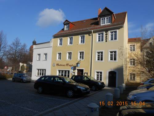 (Goldener Engel /Pension)