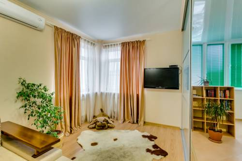 (Apartment Ippodrom)
