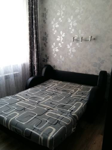 (Apartment on Evdokimova 37)