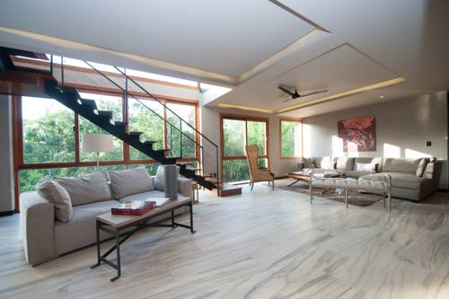 Arthouse Residences Private Penthouse