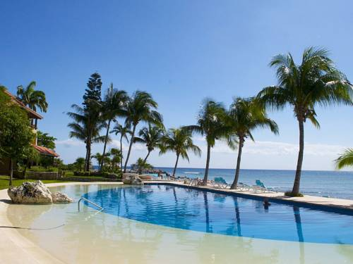 Chacalal Beachfront 3 BR