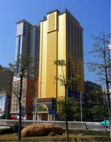Vienna International Hotel Huizhou Xiapu