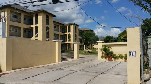 (New Kingston Guest Apartments @ Donhead)