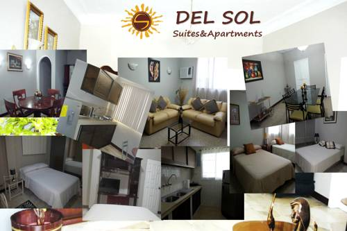 (Del Sol Suites & Apartments)