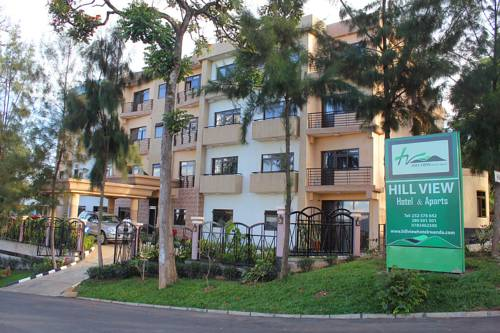 Hill View Hotel & Apartments