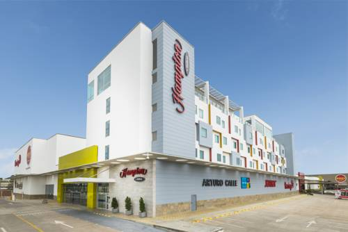 Hampton By Hilton Valledupar