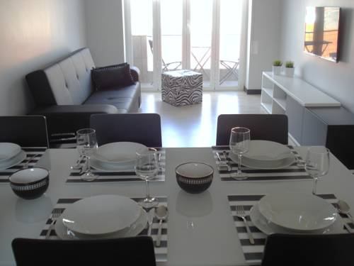 Caldas City Center Apartments