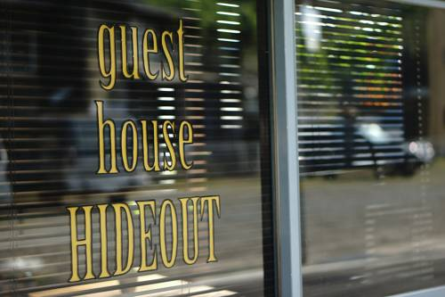 Guesthouse Hideout