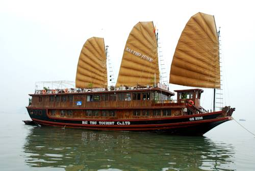 Ha Long Sails