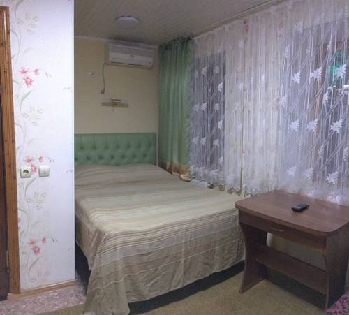 (Maria Guesthouse)