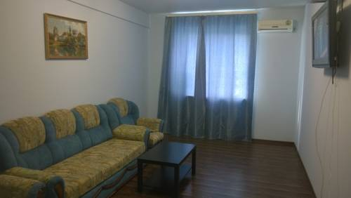 Apartment Krymskaya 34