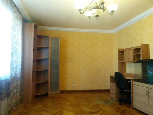 Apartment on Lenina 143