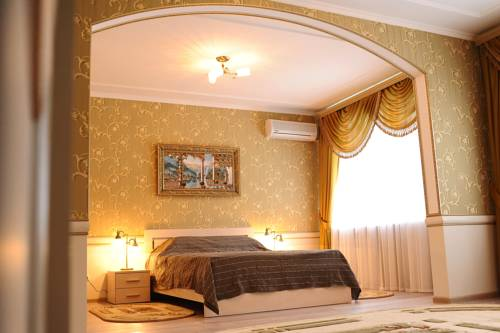 (Bed & Breakfast Kursk)