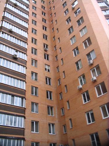 Apartment on Sovetskaya