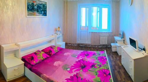 (One room apartment in Kursk Klykova, 1)