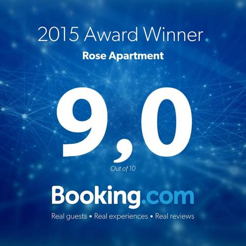 Rose Guest House