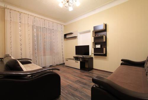Apartment Hotel76 at Sverdlova 23а