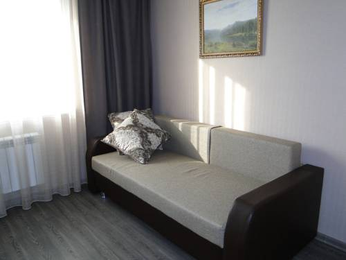 Apartment Sokolniki Plus