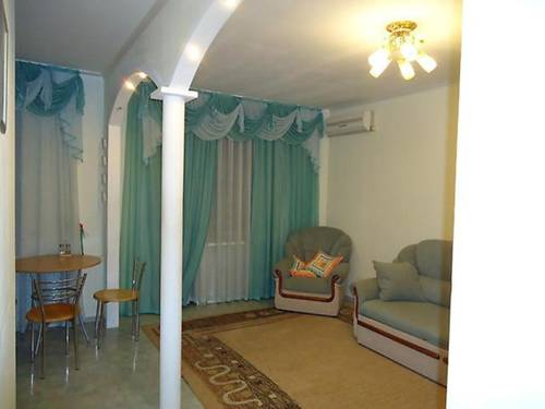 City Rent Apartments Yashina 3