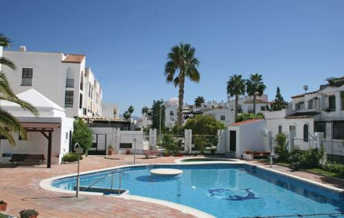 Apartment Motril 88 with Outdoor Swimmingpool