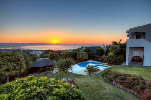 The Ocean Bay Luxury Guesthouse