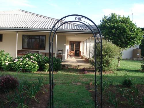 Lalani B&B/Self catering Cottages