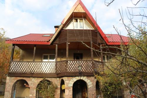 Holiday Home Gornica