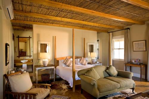 Samara Private Game Reserve Karoo Lodge