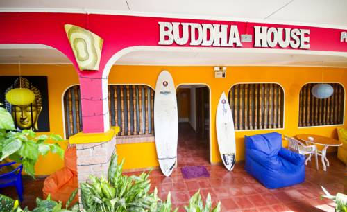 Buddha House Boutique Hostel